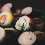 Sushi @TOWN