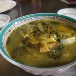 traditional Khmer dish