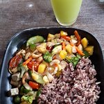 Photo of Pun Pun Vegetarian Restaurant