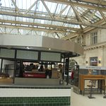 Photo of Benugo - Waterloo Station