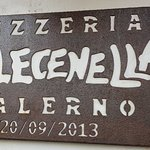 Photo de Pulecenella Pizzeria