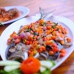 Restaurant seafood ter enak se Banyuwangi