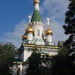 圣尼古拉斯俄罗斯教堂 (Tsurkva Sveta Nikolai)照片