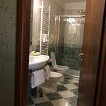 Фотография Hotel Al Ponte Mocenigo