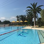 Hotel Paradise in Gouvia & Corfu