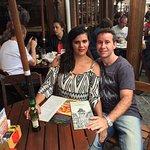 A melhor cerveja de Campos do Jordão !