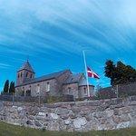 Photo of Klemens Kirke