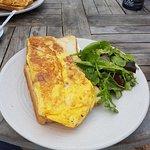 Foto de Scuba Lodge Restaurant