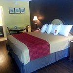 Econo Lodge Fayetteville Wade NC
