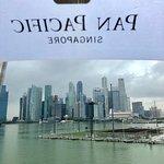Bilde fra Pan Pacific Singapore