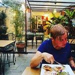 Fotografie: Cafe Mitra Restaurant & Bar