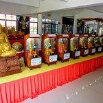 Wat Koh Wanararm Langkawi resmi