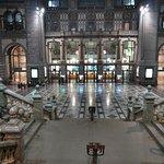 Antwerpen - Centraal Station Main Hall