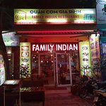 Фотография Family Indian Restaurant