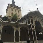 صورة فوتوغرافية لـ Vridelni kolonada