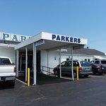 Billede af Parker's Barbecue