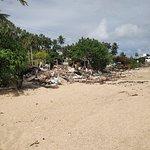 美蕊沙海灘照片