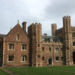Photo of St. John's College