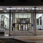 Tryp Gijon Rey Pelayo Hotel