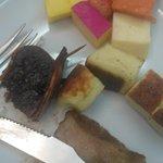 File e queijo deliciosos