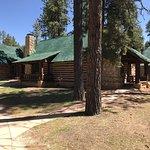 Photo of Bryce Canyon Lodge