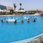 Bilde fra Hilton Marsa Alam Nubian Resort