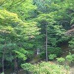 Photo de Shugakuin Imperial Villa