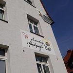 Spielzeug Hotel Sonneberg لوحة