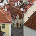 Tallinn Old Town Resmi