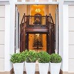 Hotel Curitiba Palace Slim