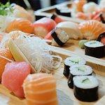 Tokyo Bay Salzburg Sushi