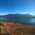 Represa de Potrerillos, Mendoza - Panorâmica