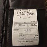 صورة فوتوغرافية لـ Pizza Factory & Café