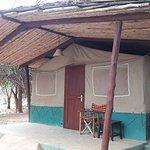 Sentrim Camp Tsavo East