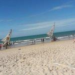 praia linda .....
