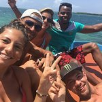 Mida Creek Boat Trip (Safari Blu)