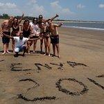 Spiaggia Dorata