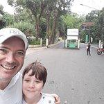 Butantan - Excelente passeio