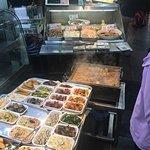 ภาพถ่ายของ Kuromon Market