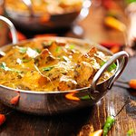 North Indian Curries