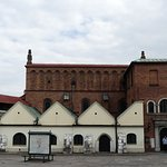 Old Synagogue (Stara Synagoga)照片