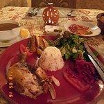 Photo of Inci Cave Restaurant