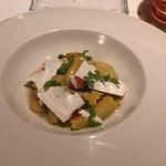 Foto de Patina Restaurant