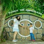 Foto de JungleLand Adventure Theme Park