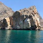 Foto de Oman Fjords