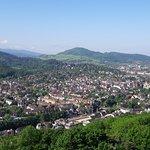 Schlossberg Foto