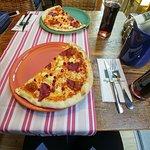 Photo of Classic Pizza Sello