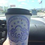 Photo de Octopus Coffee