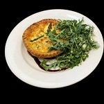 Delicious Asparagus Quiche