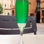 Cocktail Blue Cid